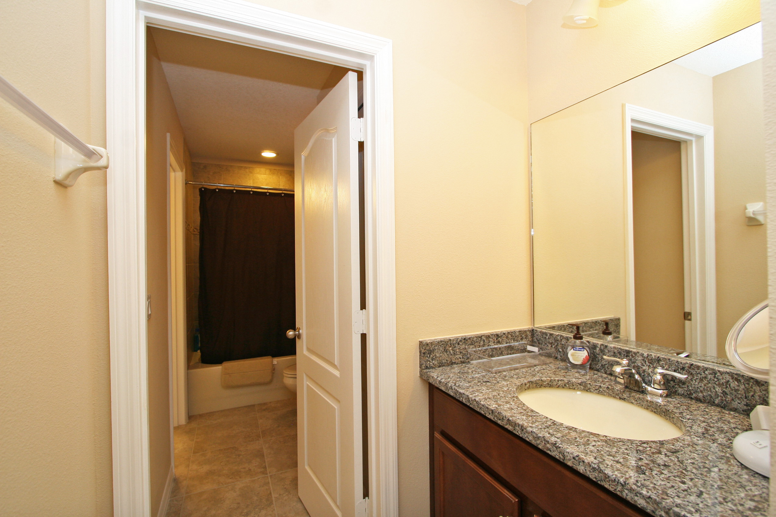 Upstairs Bathroom 2