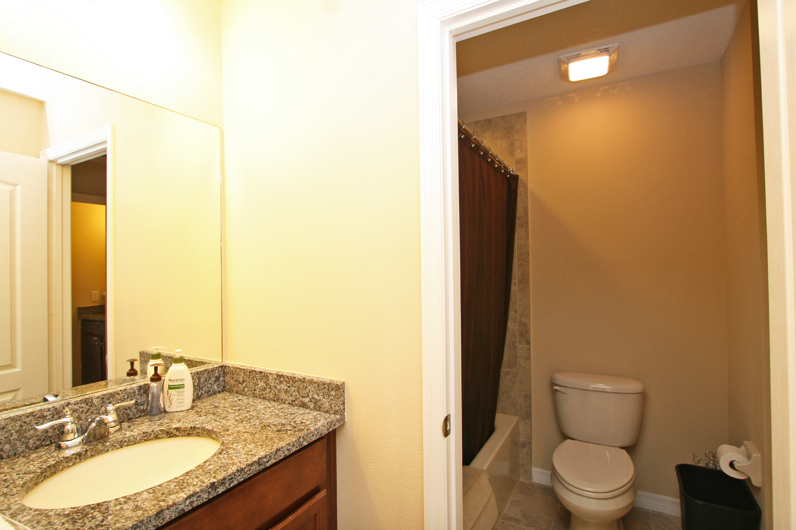 Upstairs Bathroom 3